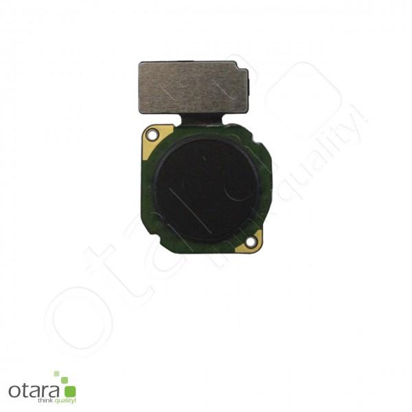 Huawei P20 Lite geeigneter Fingerprint Sensor, midnight black
