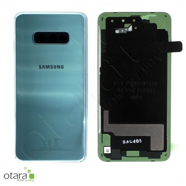 Akkudeckel Samsung Galaxy S10e (G970F), Prism Green, Serviceware