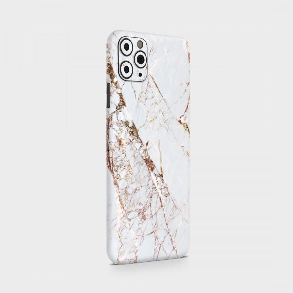 "GREEN MNKY Backcover Skin Smartphone 7"" (Struktur Serie) ""Natural Marble"" [3 Stück]"