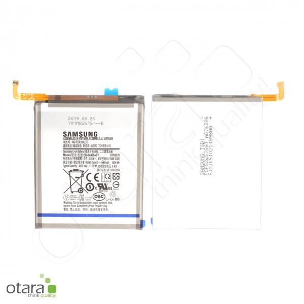 Samsung Galaxy A90 5G (A908F) Li-ion Akku (EB-BA908ABY), 4500mAh, Serviceware