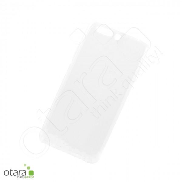 Silikoncase/Schutzhülle für Huawei P10, transparent