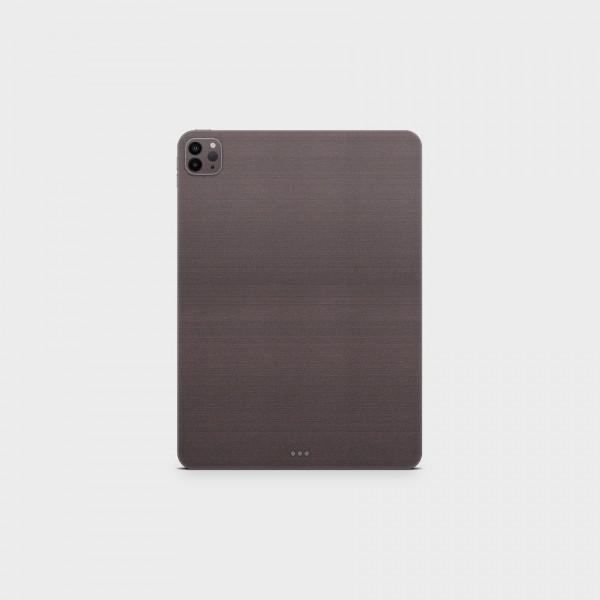 "GREEN MNKY Backcover Skin Tablet 11"" (Struktur Serie) ""Metallic Purple"" [3 Stück]"