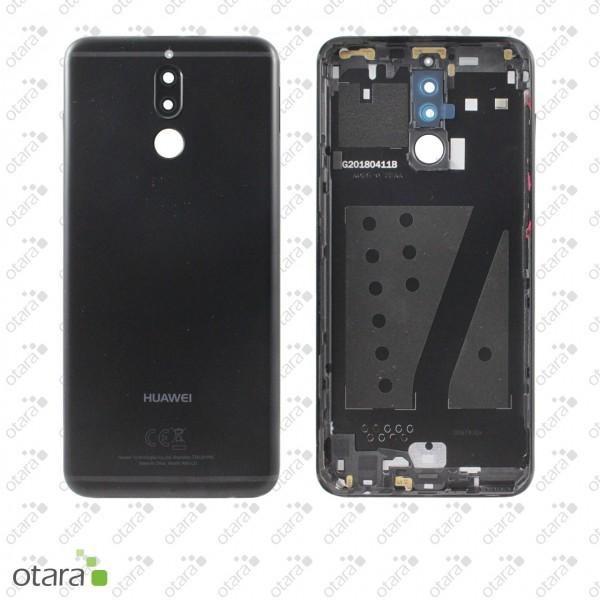 Akkudeckel Huawei Mate 10 Lite, schwarz, Serviceware