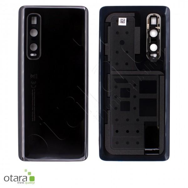Akkudeckel OPPO FIND X2 Pro, black, Serviceware