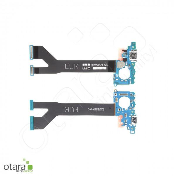 Samsung Galaxy A90 5G (A908F) Ladebuchse USB Typ C Flex, Mikrofon, Serviceware