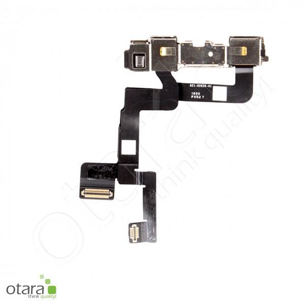 Frontkamera Lichtsensor Flex + Infrarot geeignet für iPhone 11 (Originalqualität)