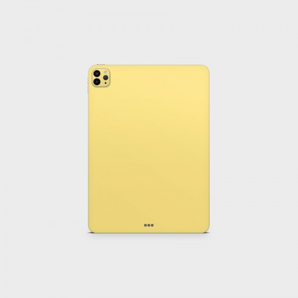 """GREEN MNKY Backcover Skin Tablet 11"""" (Struktur Serie) """"Peach"""" [3 Stück]"""