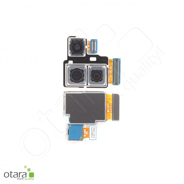 Samsung Galaxy Note 10 Lite (N770F) Hauptkamera Triple 12MP+12MP+12MP, Serviceware