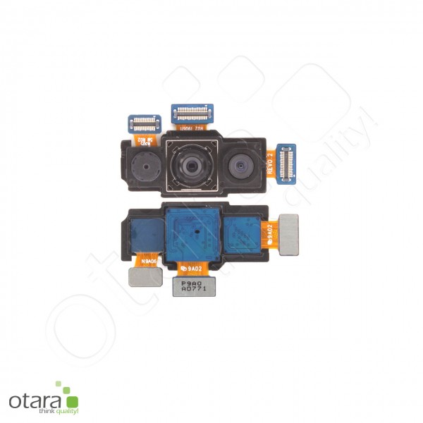 Samsung Galaxy M30s (M307F) Hauptkamera Triple 48MP+8MP+5MP, Serviceware