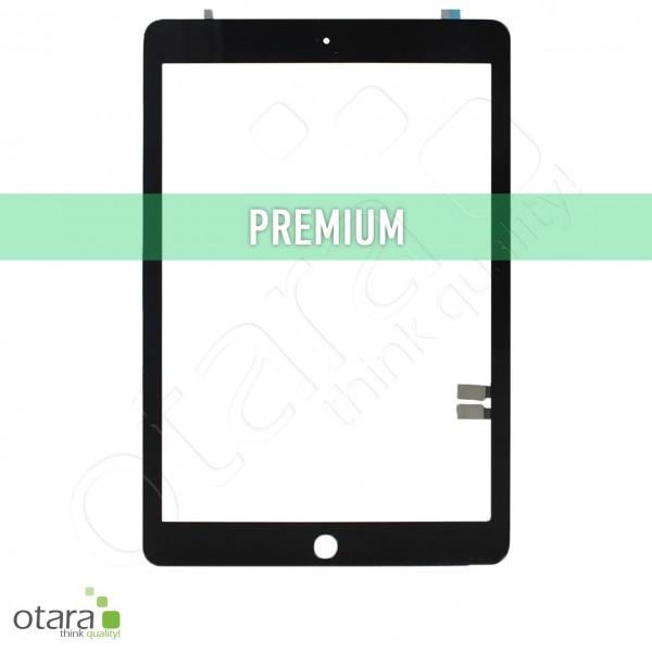 Seitentasten Set, 3-teilig geeignet für iPad 6 (9.7|2018) A1893 A1954, gold