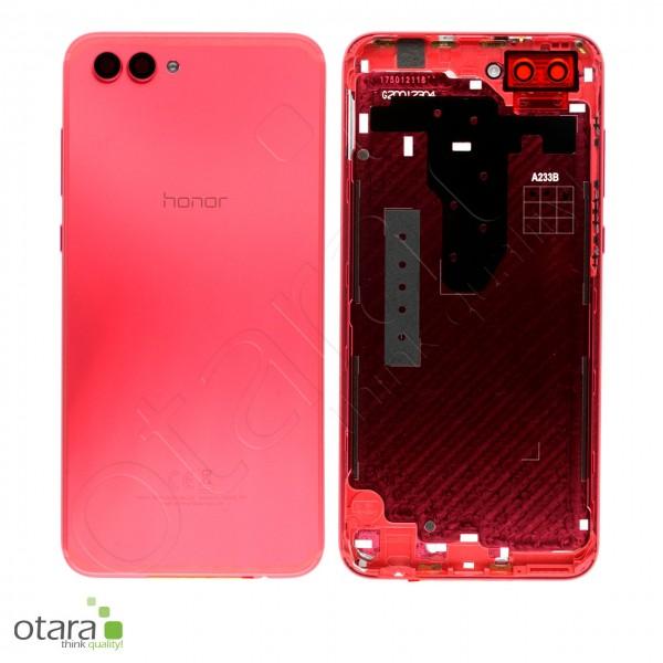 Akkudeckel Huawei Honor View 10, red, Serviceware