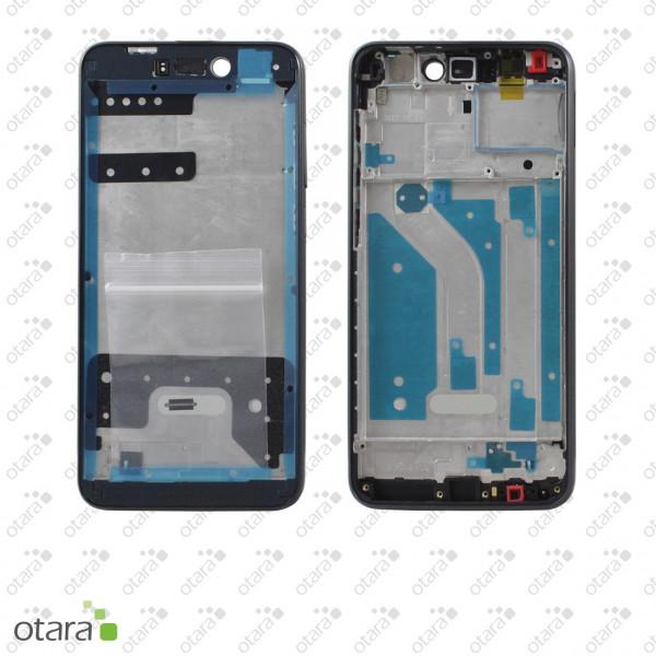 Huawei P8 Lite 2017 geeigneter Mittelrahmen, schwarz