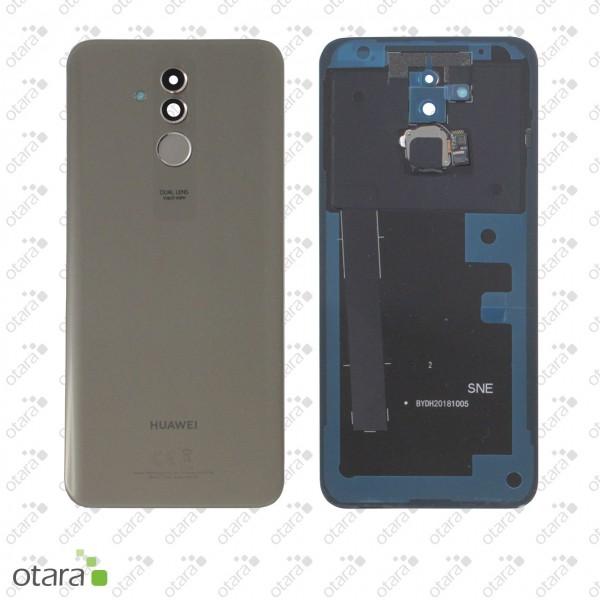 Akkudeckel Huawei Mate 20 Lite, platinum gold, Serviceware
