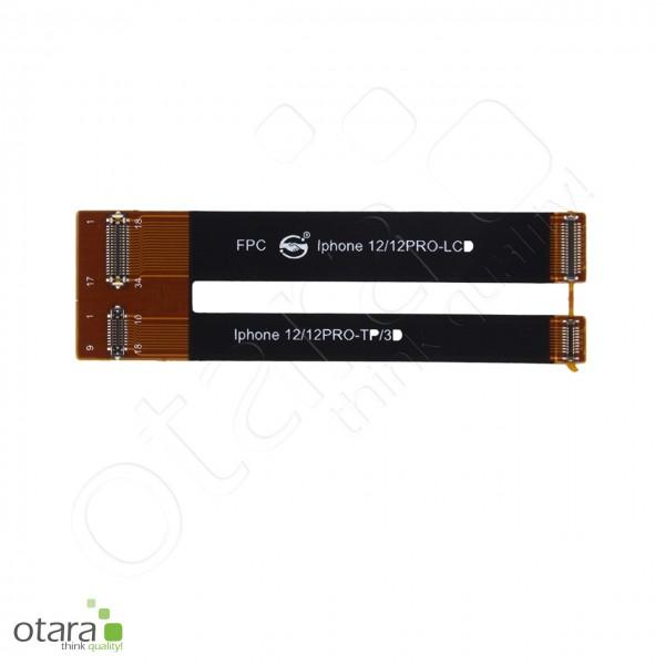 Testflex Display geeignet für iPhone 12/12Pro