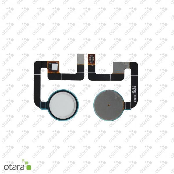 Home Button Flex geeignet für Google Pixel 1 XL, weiß