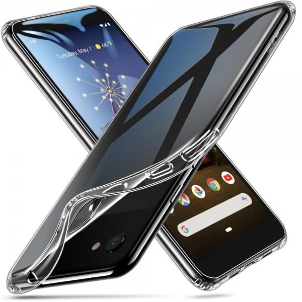 ESR Case Google Pixel 3a Essential Zero Clear