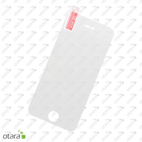 Schutzglas iPhone 5/5c/5s/SE (ohne Verpackung)