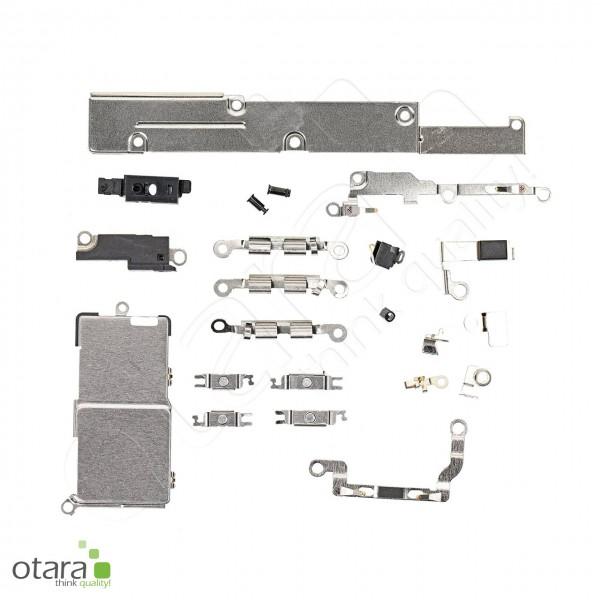 Gehäuseteile/Abdeckungen, Set geeignet für iPhone XS