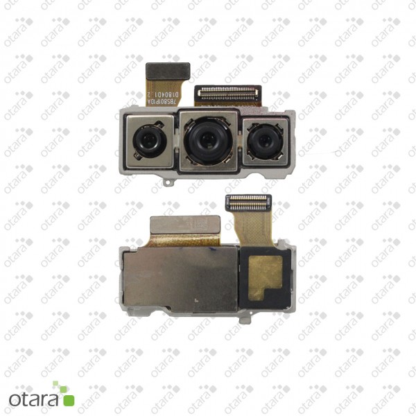 Huawei P20 Pro geeignete Hauptkamera Triple 40MP+20MP+8MP