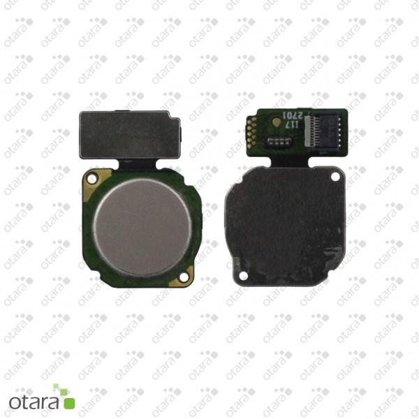 Huawei P8 Lite 2017 geeigneter Fingerprint Sensor, gold