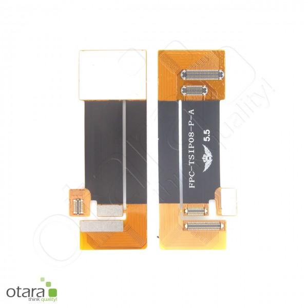 Testflex Display geeignet für iPhone 8 Plus