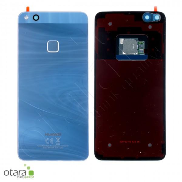 Akkudeckel Huawei P10 Lite (WAS-L21), blue, Serviceware