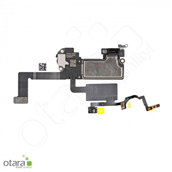 Sensor Flexkabel + Hörmuschel, Mikrofon u. Sensor geeignet für iPhone 12/12 Pro