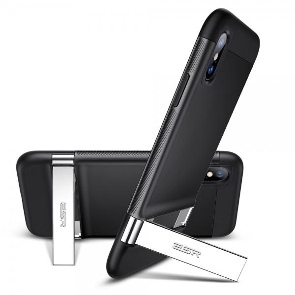 ESR Case iPhone X/XS Urbansoda Simplace Black