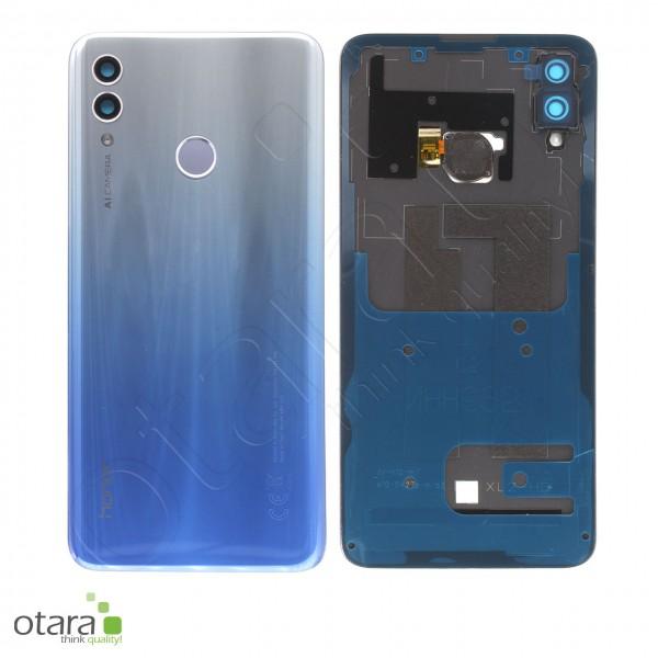 Akkudeckel Huawei Honor 10 Lite, sky blue, Serviceware