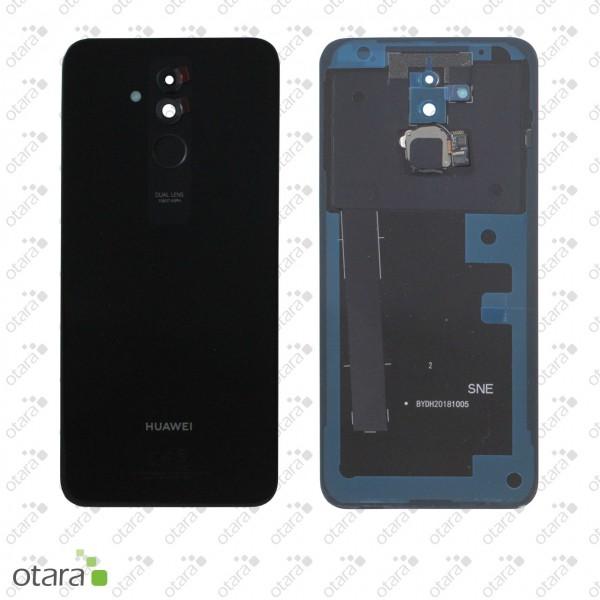 Akkudeckel Huawei Mate 20 Lite, black, Serviceware