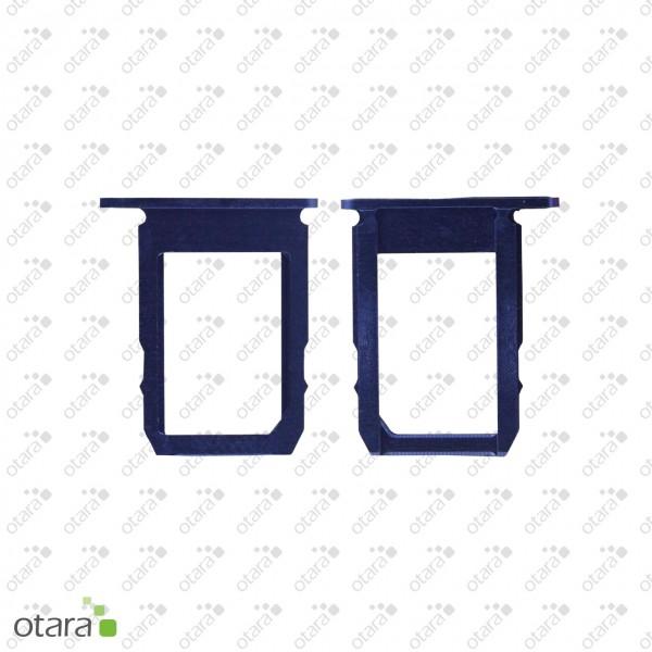 SIM Tray geeignet für Google Pixel 1 XL, blau