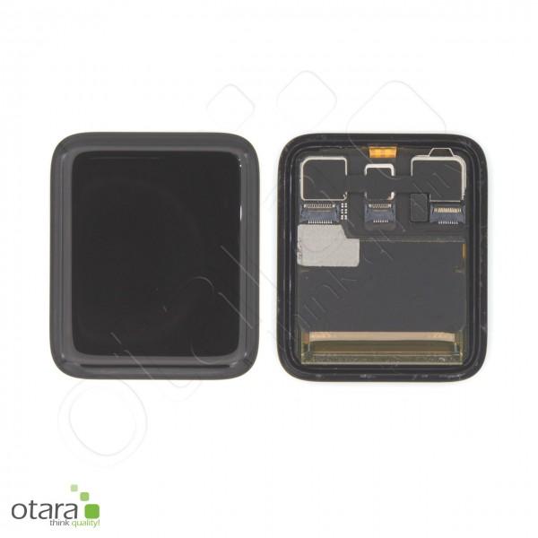 Displayeinheit (LCD+Touch) geeignet für Apple Watch 2.Gen. 42mm