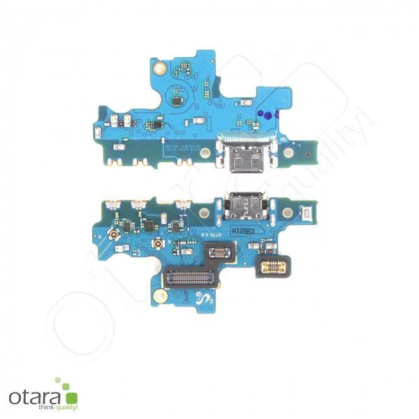 Samsung Galaxy S10 Lite (G770F) Ladebuchse Platine mit USB Typ C, Mikrofon, Serviceware