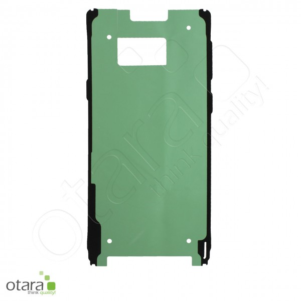Samsung Galaxy S8 Plus (G955F) passende Klebefolie für LCD Display Rahmen