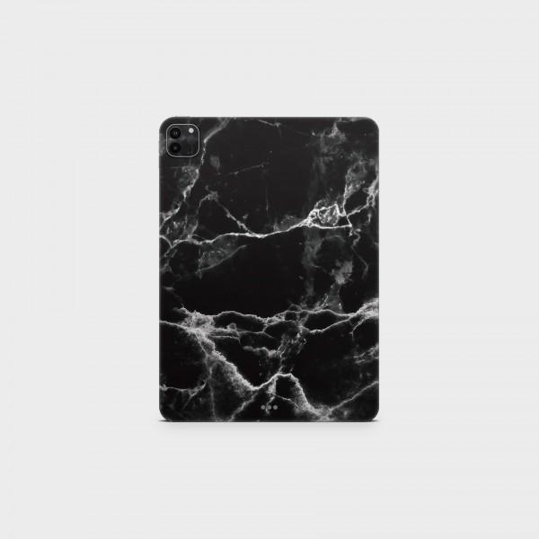 "GREEN MNKY Backcover Skin Tablet 11"" (Struktur Serie) ""Casual Marble"" [3 Stück]"