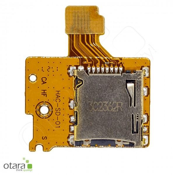 SD Card Reader (Micro) geeignet für Nintendo Switch (2017)