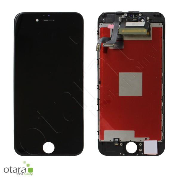 Displayeinheit geeignet für iPhone 6s (COPY), schwarz