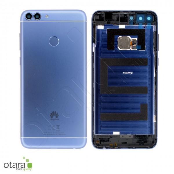 Akkudeckel Huawei P Smart 2018, blau, Serviceware