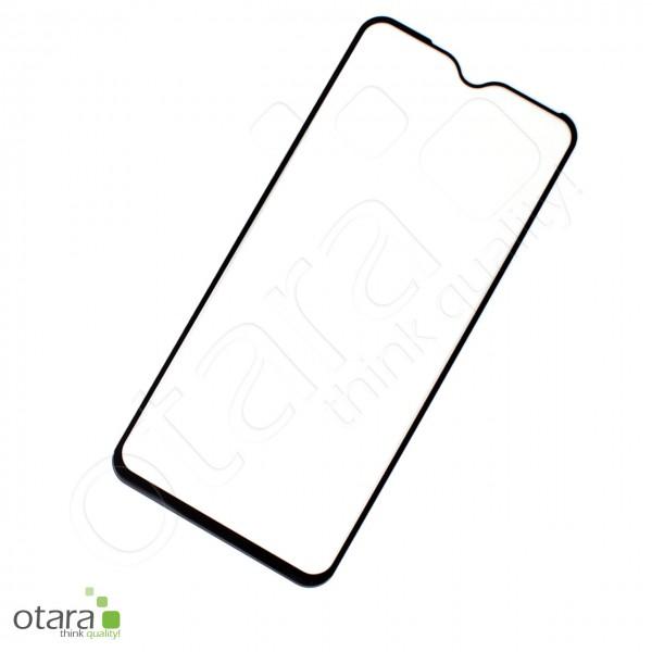 Schutzglas Edge to Edge (full glue) für Samsung Galaxy A10, schwarz (ohne Verpackung)