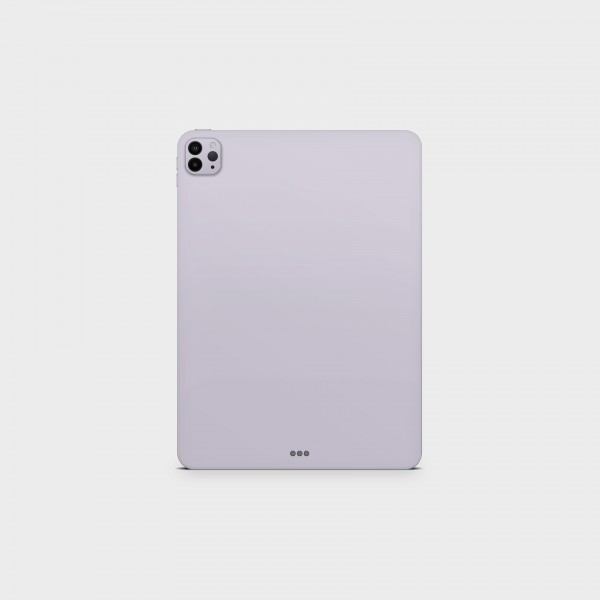 "GREEN MNKY Backcover Skin Tablet 11"" (Struktur Serie) ""Fav Purple"" [3 Stück]"