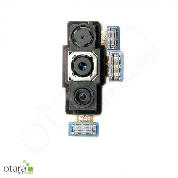 Samsung Galaxy A50 (A505F) SIM + SD Tray Dual, white, Serviceware