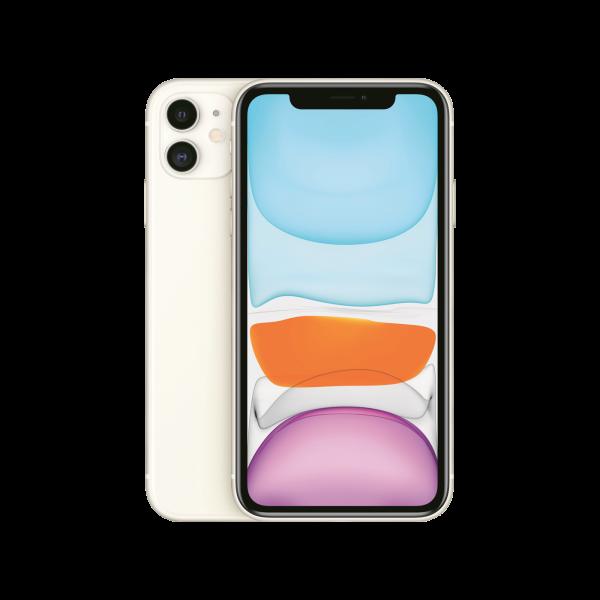 Renewd© Apple iPhone 11, 64GB (zert. aufbereitet), weiß