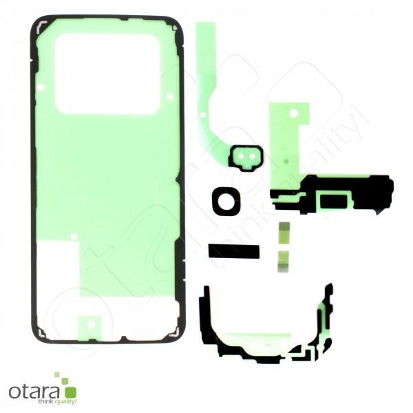 Samsung Galaxy S8 (G950F) passendes Klebefolien Set/Rework Kit