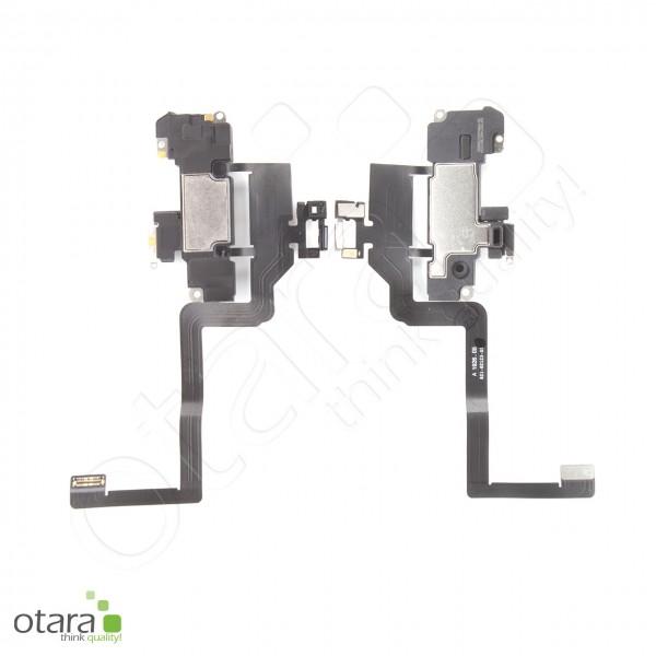 Sensor Flexkabel + Hörmuschel, Mikrofon u. Sensor geeignet für iPhone 11