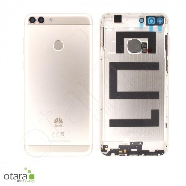 Akkudeckel Huawei P Smart 2018, gold, Serviceware