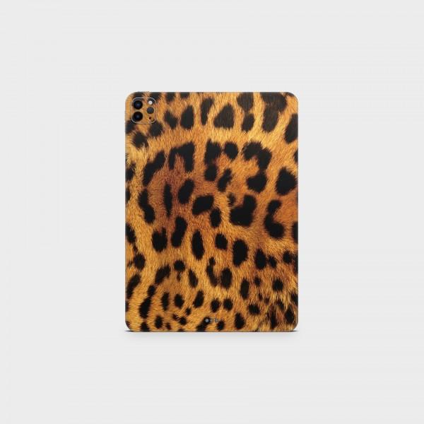 "GREEN MNKY Backcover Skin Tablet 11"" (Design Serie) ""Leo"" [3 Stück]"