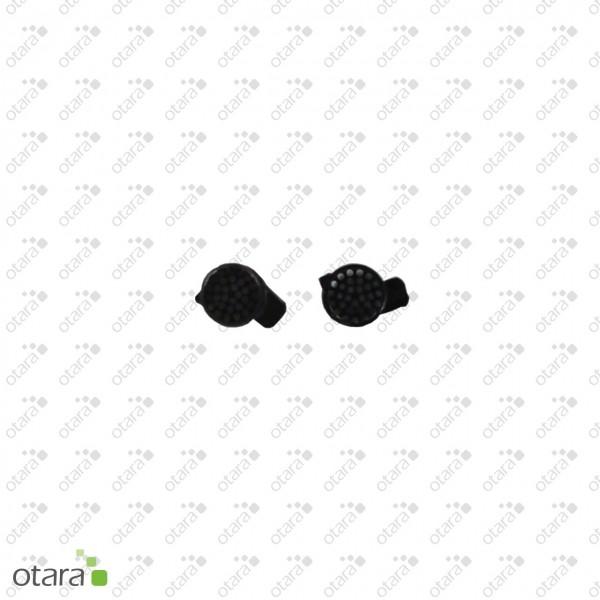 Huawei P20 Pro, P20 geeignetes Staubschutzgitter für Hörmuschel