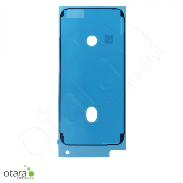 LCD Dichtung Klebestreifen für iPhone 6s Plus, schwarz