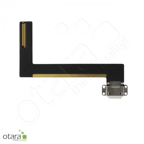 Lade Dock Connector Flex geeignet für iPad Air 2 (2014) A1566 A1567, schwarz