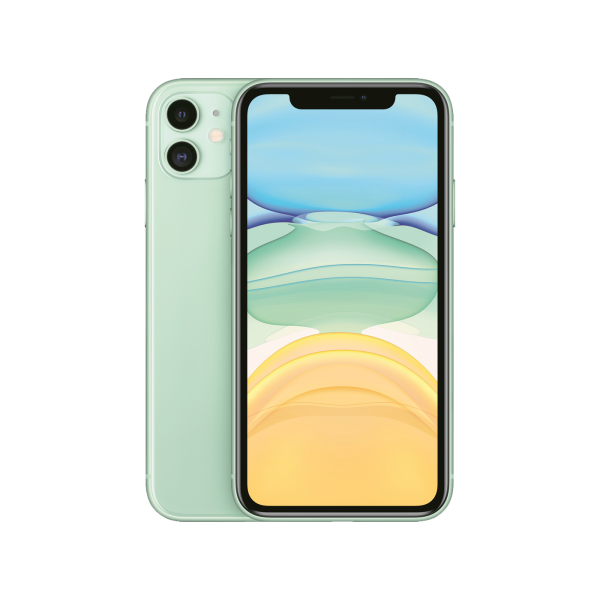Renewd© Apple iPhone 11, 64GB (zert. aufbereitet), grün